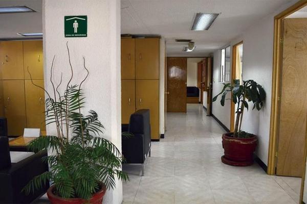 Foto de terreno habitacional en venta en  , cuauhtémoc, cuauhtémoc, df / cdmx, 12261546 No. 01