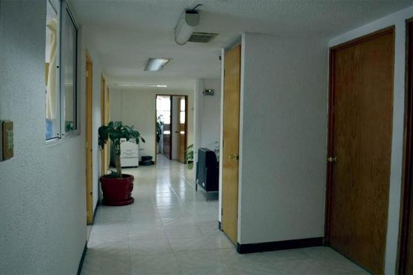 Foto de terreno habitacional en venta en  , cuauhtémoc, cuauhtémoc, df / cdmx, 12261546 No. 02