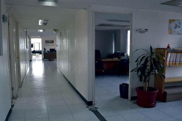Foto de terreno habitacional en venta en  , cuauhtémoc, cuauhtémoc, df / cdmx, 12261546 No. 04