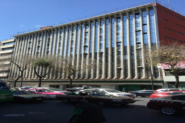 Foto de oficina en renta en  , cuauhtémoc, cuauhtémoc, df / cdmx, 12261551 No. 01