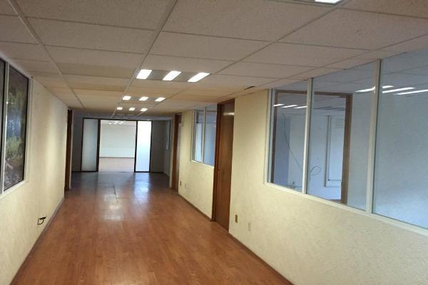 Foto de oficina en renta en  , cuauhtémoc, cuauhtémoc, df / cdmx, 12261551 No. 04