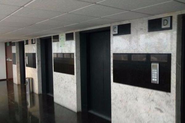 Foto de oficina en renta en  , cuauhtémoc, cuauhtémoc, df / cdmx, 12261559 No. 08