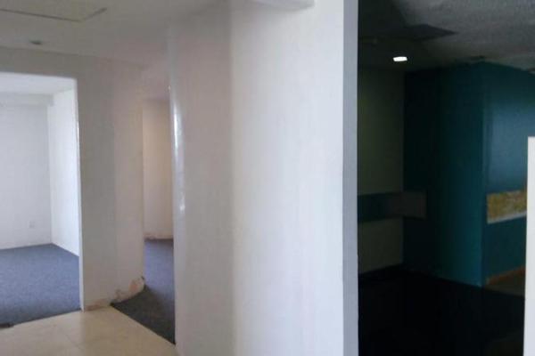Foto de oficina en renta en  , cuauhtémoc, cuauhtémoc, df / cdmx, 12261567 No. 01