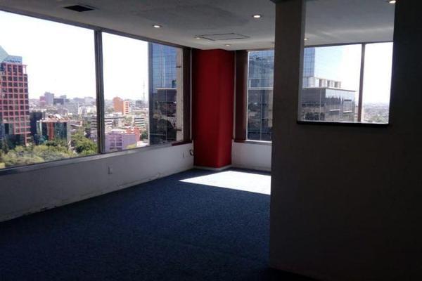 Foto de oficina en renta en  , cuauhtémoc, cuauhtémoc, df / cdmx, 12261567 No. 03