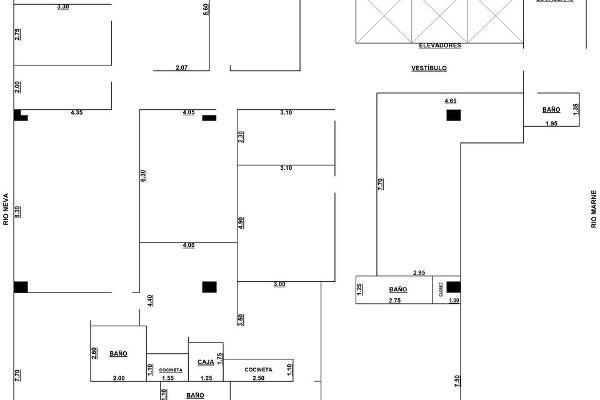 Foto de oficina en renta en  , cuauhtémoc, cuauhtémoc, df / cdmx, 12261567 No. 04