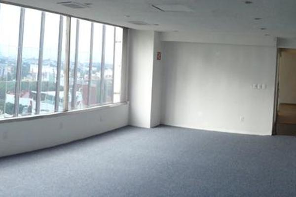 Foto de oficina en renta en  , cuauhtémoc, cuauhtémoc, df / cdmx, 12261567 No. 08