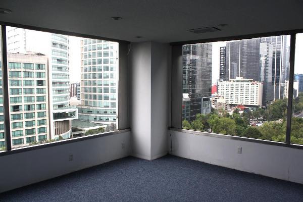 Foto de oficina en renta en  , cuauhtémoc, cuauhtémoc, df / cdmx, 12261567 No. 14