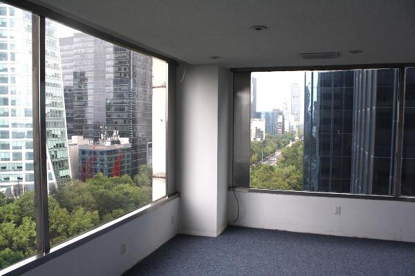 Foto de oficina en renta en  , cuauhtémoc, cuauhtémoc, df / cdmx, 12261567 No. 15