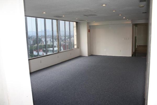 Foto de oficina en renta en  , cuauhtémoc, cuauhtémoc, df / cdmx, 12261567 No. 16