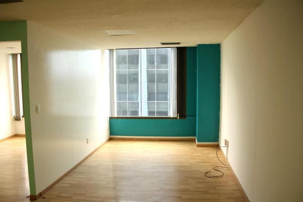 Foto de oficina en renta en  , cuauhtémoc, cuauhtémoc, df / cdmx, 12261567 No. 20