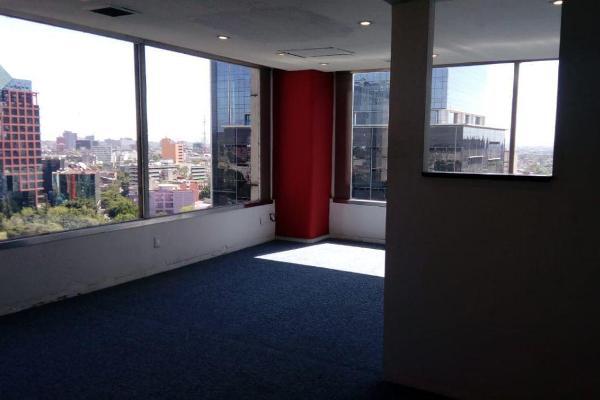 Foto de oficina en renta en  , cuauhtémoc, cuauhtémoc, df / cdmx, 12261567 No. 21