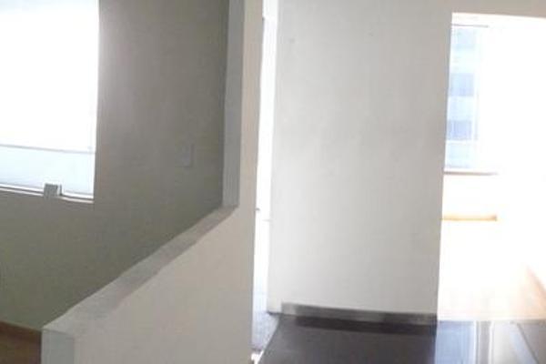 Foto de oficina en renta en  , cuauhtémoc, cuauhtémoc, df / cdmx, 12261567 No. 27