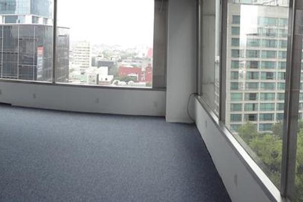 Foto de oficina en renta en  , cuauhtémoc, cuauhtémoc, df / cdmx, 12261567 No. 28