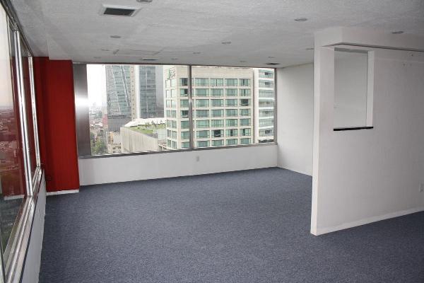 Foto de oficina en renta en  , cuauhtémoc, cuauhtémoc, df / cdmx, 12261567 No. 32