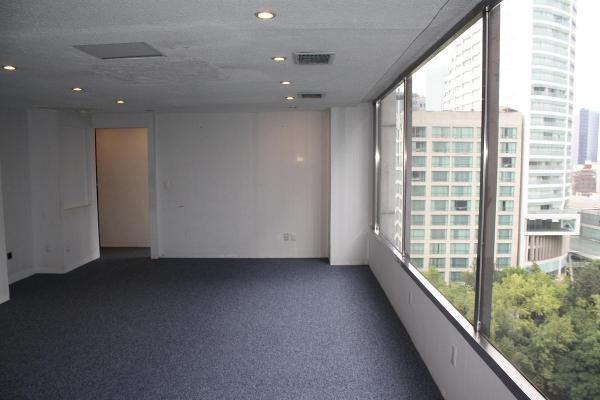 Foto de oficina en renta en  , cuauhtémoc, cuauhtémoc, df / cdmx, 12261567 No. 33