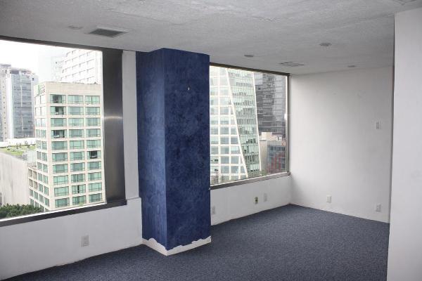 Foto de oficina en renta en  , cuauhtémoc, cuauhtémoc, df / cdmx, 12261567 No. 35