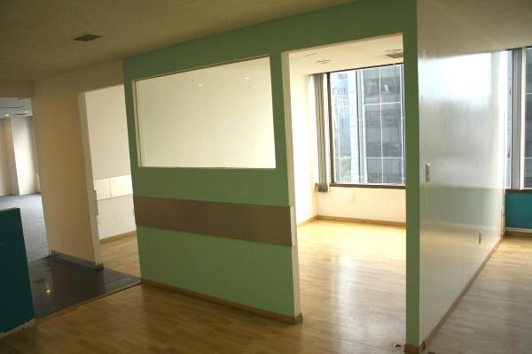 Foto de oficina en renta en  , cuauhtémoc, cuauhtémoc, df / cdmx, 12261567 No. 39