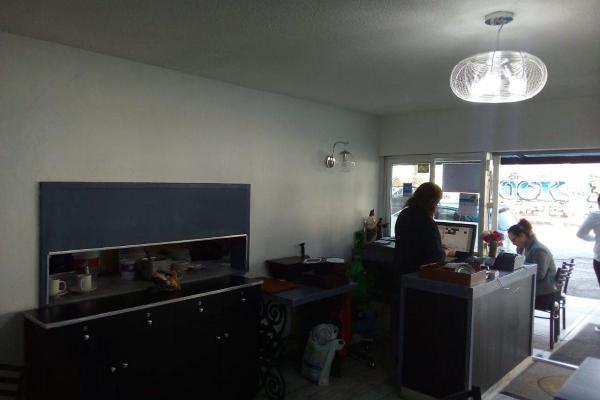 Foto de oficina en venta en  , cuauhtémoc, cuauhtémoc, df / cdmx, 12265846 No. 02