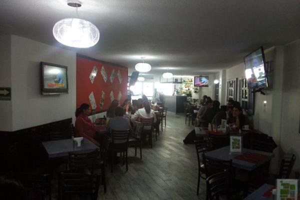 Foto de oficina en venta en  , cuauhtémoc, cuauhtémoc, df / cdmx, 12265846 No. 08