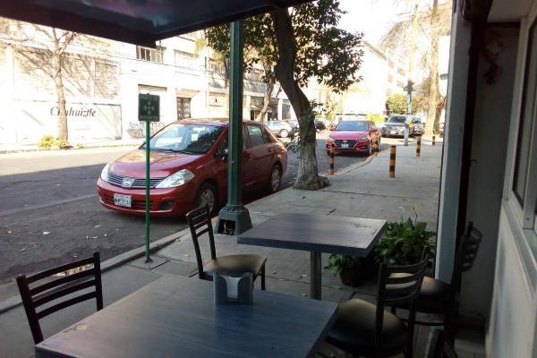 Foto de oficina en venta en  , cuauhtémoc, cuauhtémoc, df / cdmx, 12265846 No. 10