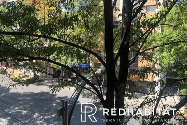 Foto de departamento en venta en  , cuauhtémoc, cuauhtémoc, df / cdmx, 13348609 No. 11