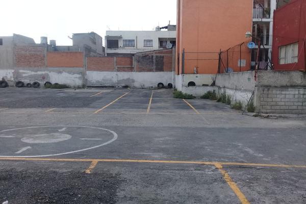 Foto de bodega en renta en  , cuauhtémoc, cuauhtémoc, df / cdmx, 13933485 No. 02