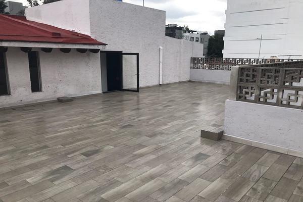 Foto de edificio en renta en  , cuauhtémoc, cuauhtémoc, df / cdmx, 17131832 No. 13