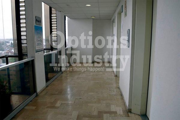 Foto de edificio en renta en  , cuauhtémoc, cuauhtémoc, df / cdmx, 18351070 No. 02