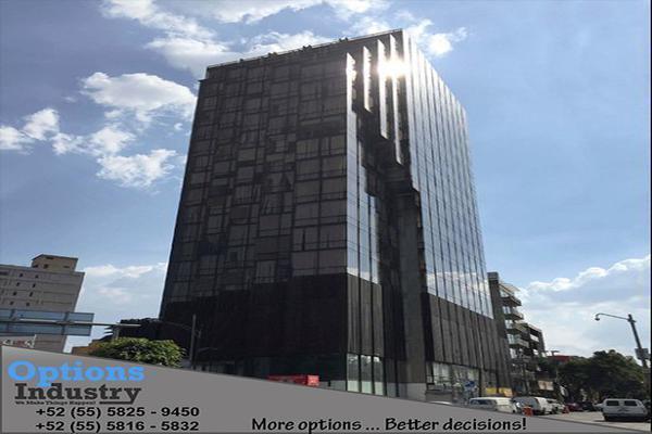 Foto de edificio en renta en  , cuauhtémoc, cuauhtémoc, df / cdmx, 18351070 No. 03