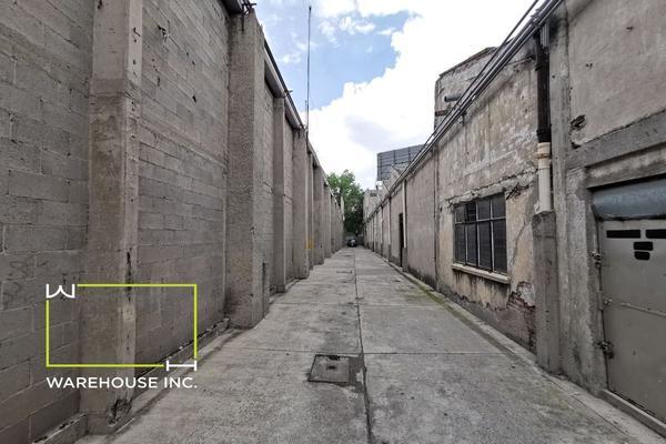 Foto de bodega en renta en  , cuauhtémoc, cuauhtémoc, df / cdmx, 0 No. 08