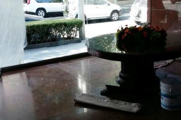 Foto de oficina en renta en  , cuauhtémoc, cuauhtémoc, df / cdmx, 6209720 No. 02