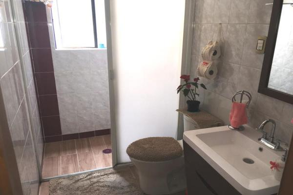 Foto de departamento en venta en  , cuauhtémoc, cuauhtémoc, df / cdmx, 7308898 No. 08