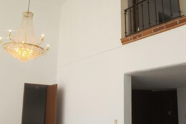 Foto de departamento en venta en  , cuauhtémoc, cuauhtémoc, distrito federal, 2736419 No. 05