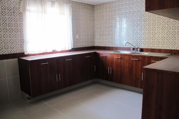 Foto de departamento en venta en  , cuauhtémoc, cuauhtémoc, distrito federal, 2736419 No. 06