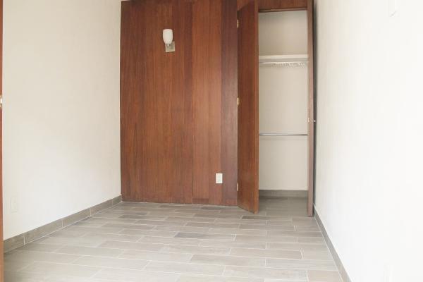 Foto de departamento en venta en  , cuauhtémoc, cuauhtémoc, distrito federal, 2736419 No. 16