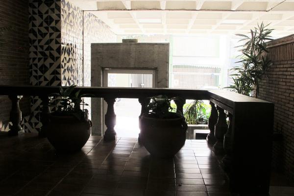 Foto de departamento en venta en  , cuauhtémoc, cuauhtémoc, distrito federal, 2736419 No. 22