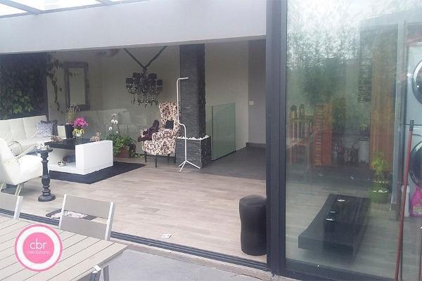 Foto de departamento en venta en  , cuauhtémoc, cuauhtémoc, distrito federal, 3226899 No. 01