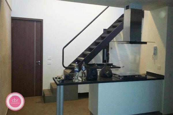 Foto de departamento en venta en  , cuauhtémoc, cuauhtémoc, distrito federal, 3226899 No. 03