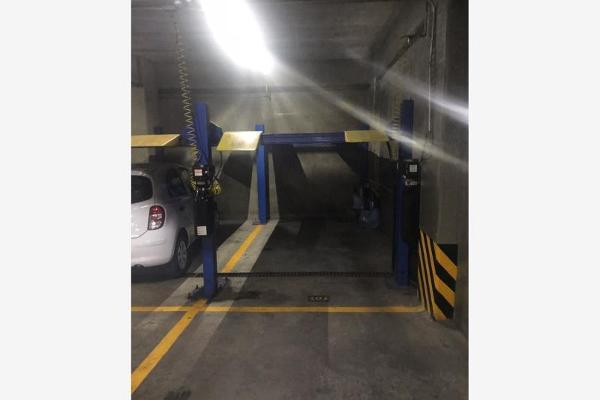 Foto de departamento en renta en  , cuauhtémoc, cuauhtémoc, df / cdmx, 5347876 No. 06