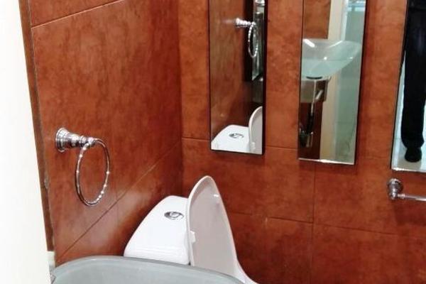 Foto de oficina en renta en  , cuauhtémoc, cuauhtémoc, df / cdmx, 6209720 No. 14