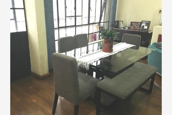 Foto de departamento en venta en  , cuauhtémoc, cuauhtémoc, df / cdmx, 7308898 No. 04