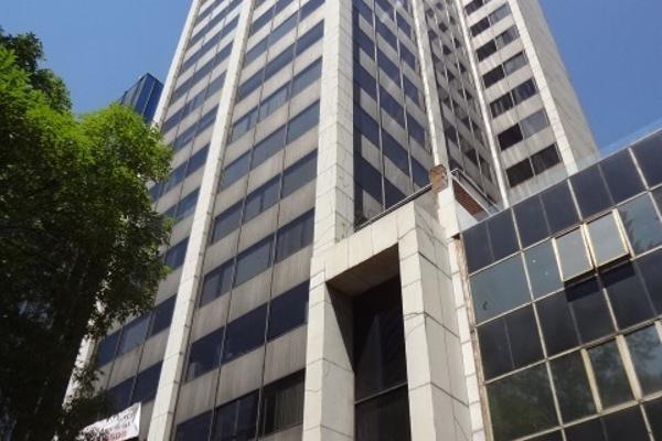 Foto de oficina en renta en  , centro (área 6), cuauhtémoc, df / cdmx, 8442489 No. 04