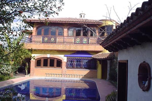 Foto de casa en venta en  , cuauhtémoc, cuernavaca, morelos, 4673488 No. 01