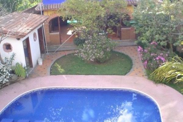Foto de casa en venta en  , cuauhtémoc, cuernavaca, morelos, 4673488 No. 02