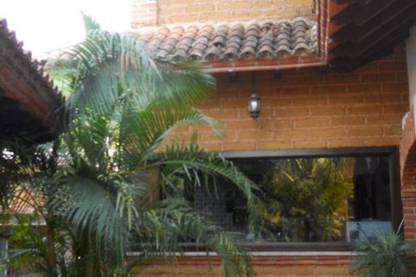 Foto de casa en venta en  , cuauhtémoc, cuernavaca, morelos, 4673488 No. 04
