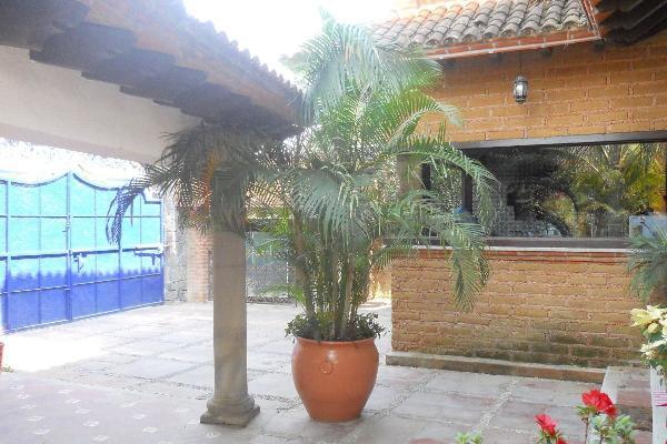 Foto de casa en venta en  , cuauhtémoc, cuernavaca, morelos, 4673488 No. 05