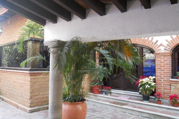 Foto de casa en venta en  , cuauhtémoc, cuernavaca, morelos, 4673488 No. 07