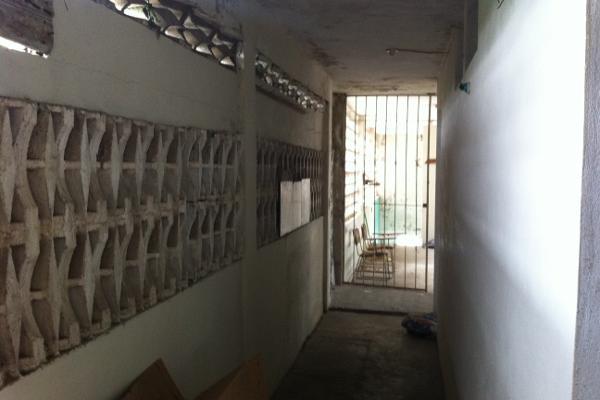 Foto de casa en venta en cuauhtemoc hcv1828 607, del pueblo, tampico, tamaulipas, 2651795 No. 04