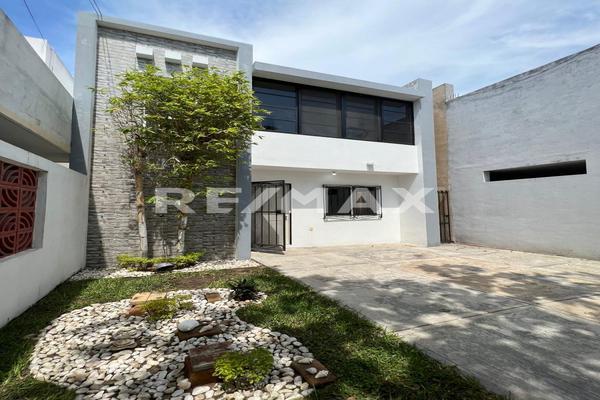 Foto de casa en venta en cuauhtémoc , hipódromo, ciudad madero, tamaulipas, 20545624 No. 02