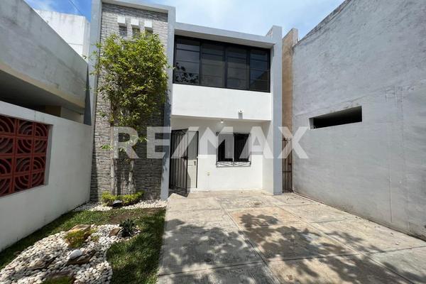 Foto de casa en venta en cuauhtémoc , hipódromo, ciudad madero, tamaulipas, 20545624 No. 03